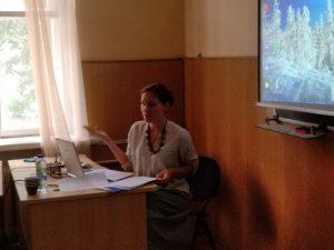 Психология и психологическое консультирование (22.01.19г.)