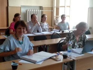 Психология и психологическое консультирование (04.10.18г.)