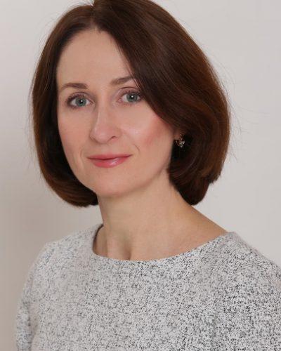 Малахова Наталия Владимировна