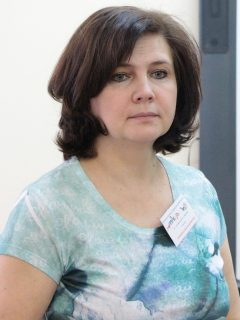 Ратникова Елена Владимировна