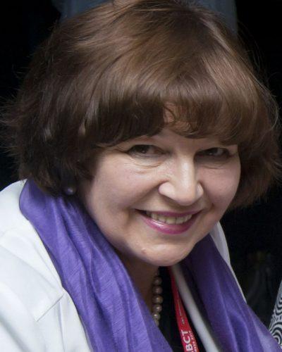 Романова Елена Васильевна