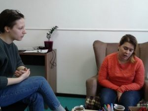 Индивидуальное и семейное консультирование. Системный подход