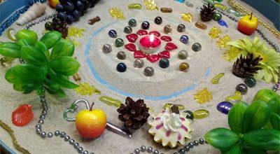 Программа «Песочная терапия: игры и модификации»