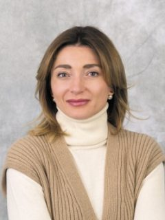Гелена Лазос (Украина)