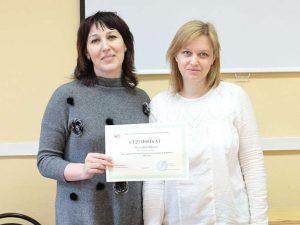 Программа «Арт-терапевтические методы в психологической работе»