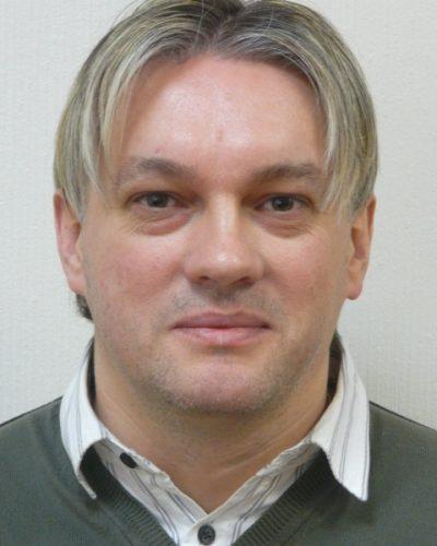 Баранов Дмитрий Николаевич