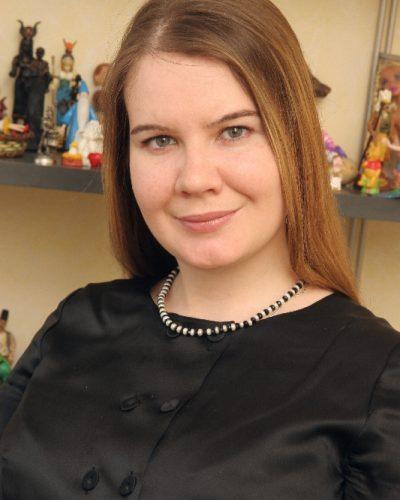 Прилуцкая Мария Игоревна
