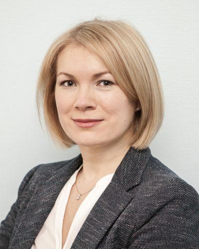 Тищенко-Гончарова Наталья Владимировна