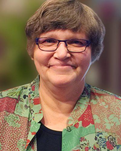 Айда Энн Шоу (Ida Shaw)