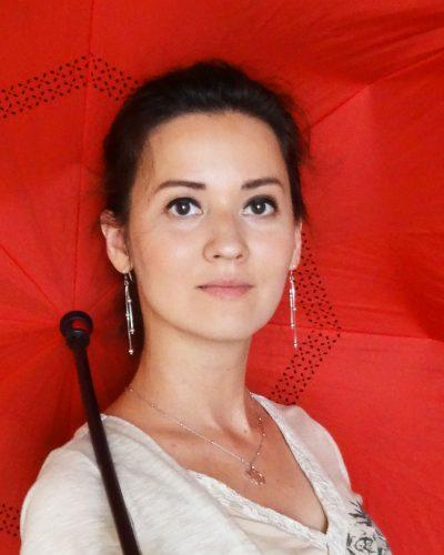 Боженко Элина Борисовна