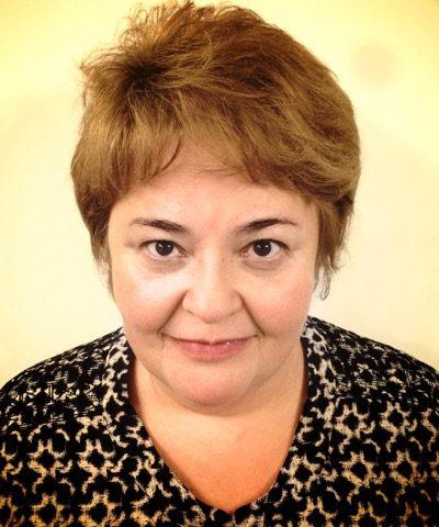 Чигарькова Лидия Александровна