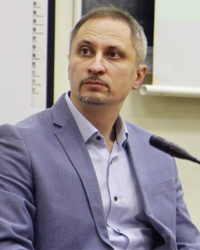 Дивеев Дмитрий Алексеевич