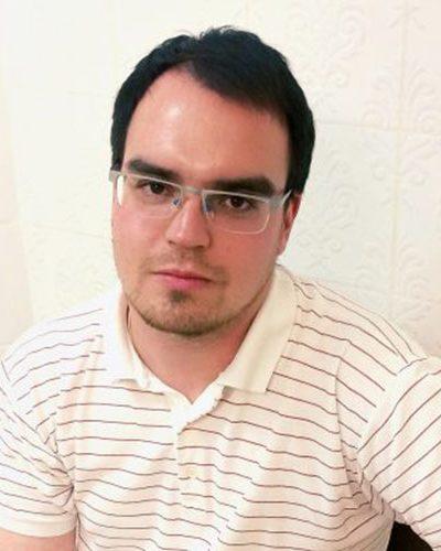 Комолов Дмитрий Андреевич