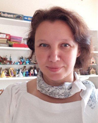 Кошелева Елена Петровна