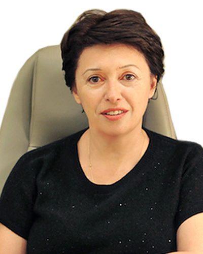 Коваленко Татьяна Арамовна