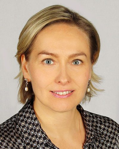 Зограбян Ольга Владимировна
