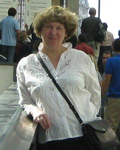 Коробова Елена Леонидовна