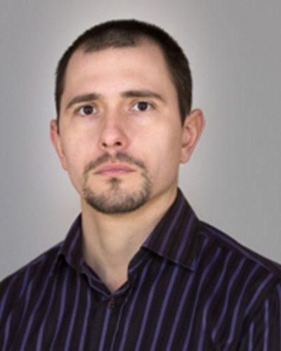 Лемешко Константин Александрович