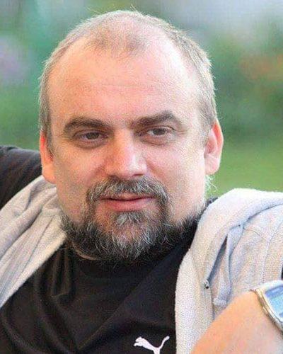 Новиков Денис Викторович