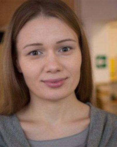 Нуждина Анна Игоревна
