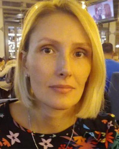 Петрова Людмила Викторовна