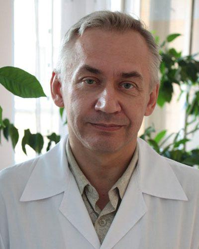 Пудиков Игорь Валерьевич