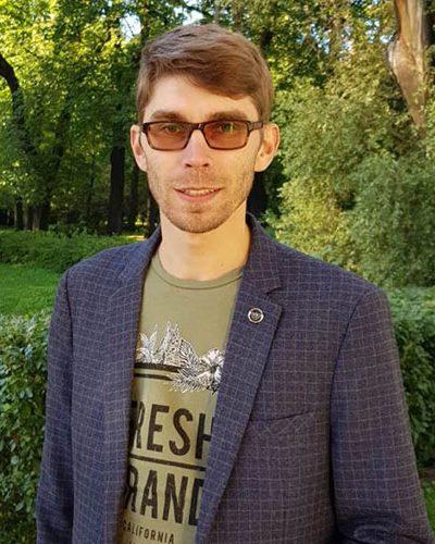 Цербе Сергей Сергеевич