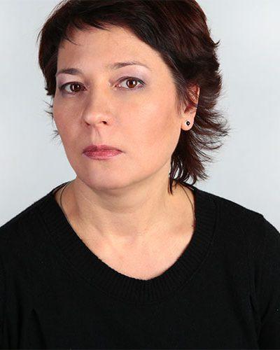 Устиновcкая Татьяна Владимировна