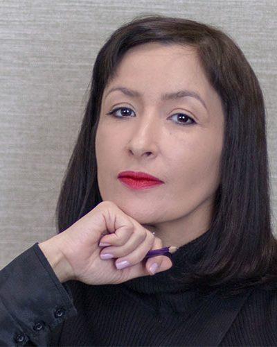 Юран Айтен Юрановна