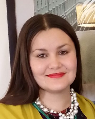 Галимзянова Мария Владимировна
