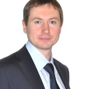 Каменюкин Андрей Геннадьевич