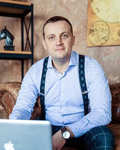 Кузнецов Сергей Юрьевич