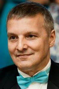 Ромек Владимир Георгиевич