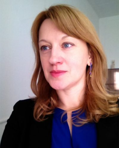 Цанава Оксана Владимировна