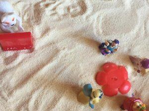 Педагогическая песочница: Диагностика и коррекция (22.09.20г.)