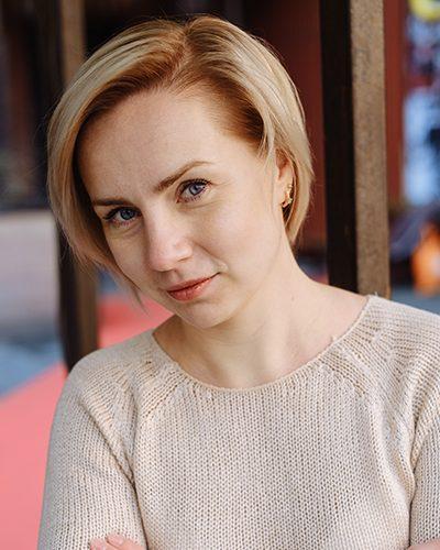 Бурмистрова Наталия Николаевна