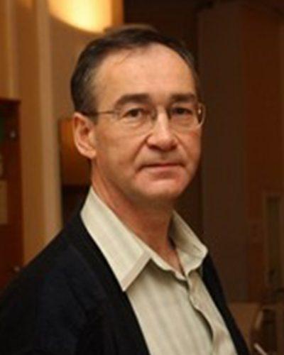 Ялов Анатолий Михайлович