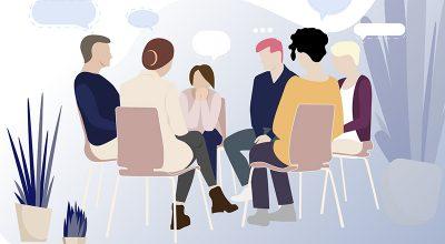 Интегративный подход в групповой психотерапии