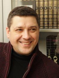 Михальский Алексей Владимирович