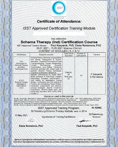 Сертификат (ID: 18024)