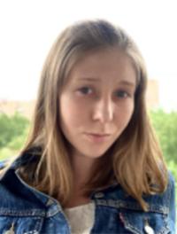 Анюшина Нина Игоревна